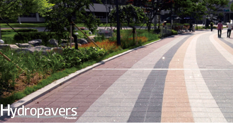 Eco-Paving-System | Hydropavers