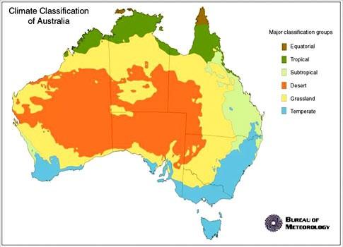 Dry-Area-Australia | Hydropavers