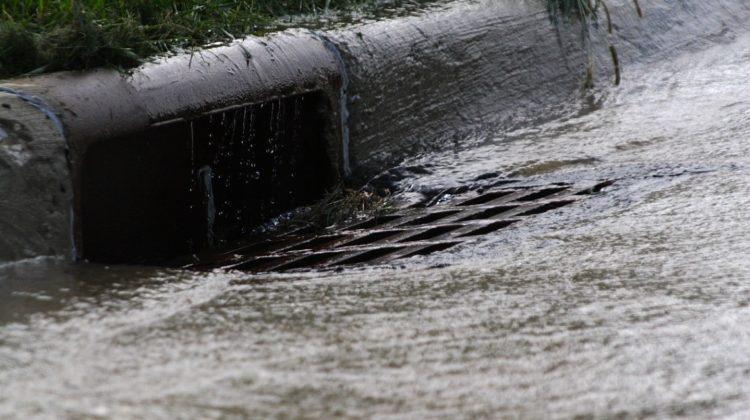 Flood-Through-Drain | Hydropavers